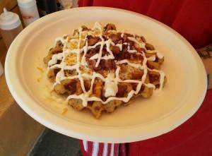 Wayward Waffle
