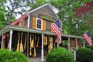 Historic Cold Springs Village